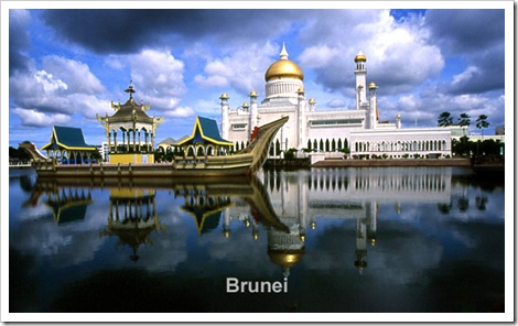 Yet Another Country: Brunei! | Carla Runs the World