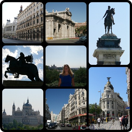 BLOG - Madrid